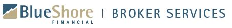 BlueShore Financial Broker Services